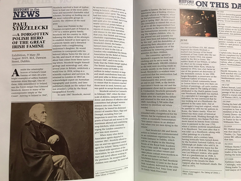Article was written by Prof. Peter Gray (Queen's University Belfast)