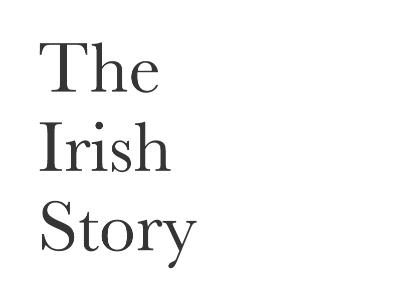 the Irish story
