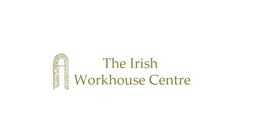the Irish Workhouse Centre in Portumna, Co. Galway