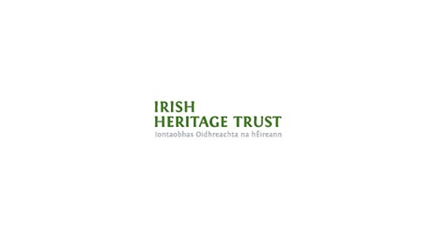 Irish Heritage Trust to host the exhibition in 3 locations around Ireland! 1